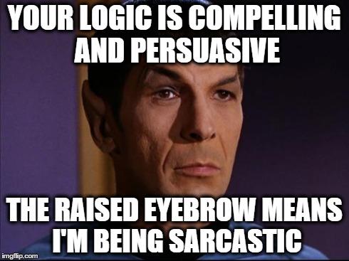 Men Logic Know Your Meme