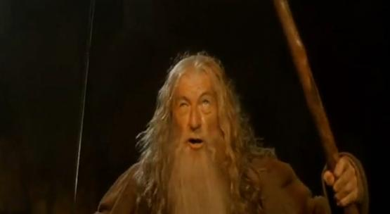 You Shall Notpasscause Imsexyandiknowit The Best Of Gandalf S You