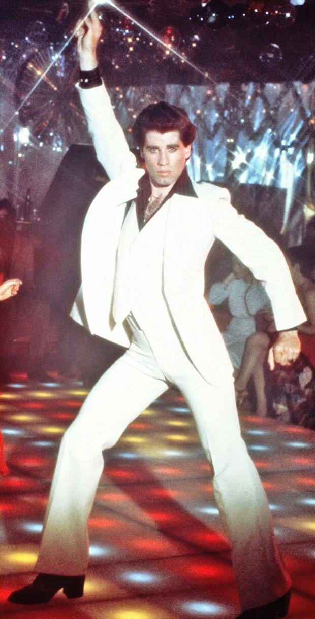 John Travolta Meme Generator Imgflip