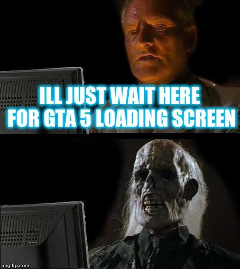 No More Women On Loading Screen Gta5 Mods Com