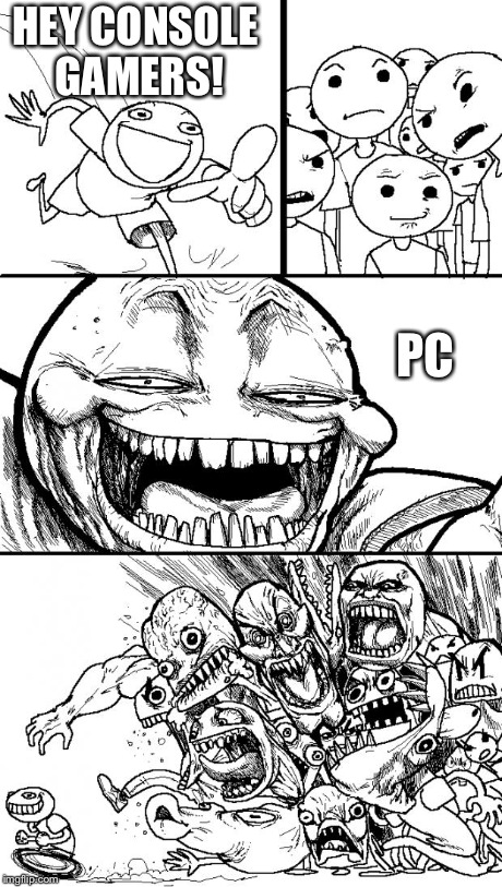 Hey Internet Meme Imgflip