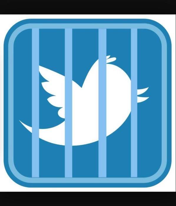 Twitter Jail Meme Generator Imgflip
