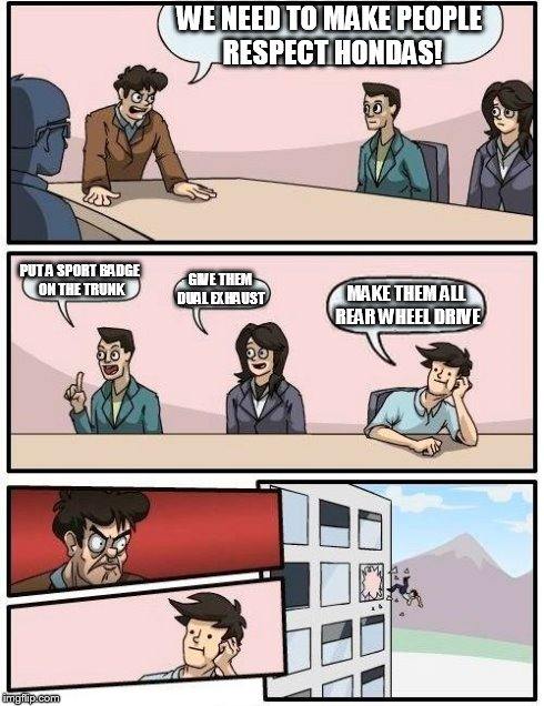 Boardroom Meeting Suggestion Meme Imgflip