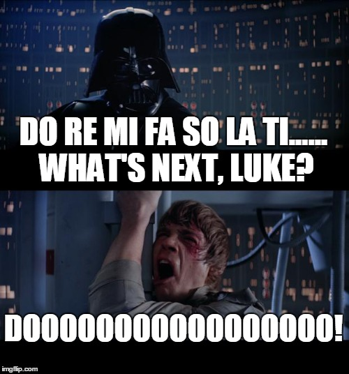 Star Wars Meme Generator Pictures To Pin On Pinterest