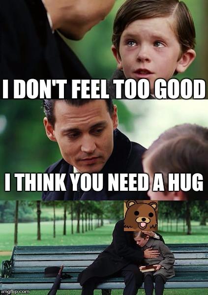 Carl Wheezer I Don T Feel So Good Meme Edition Youtube