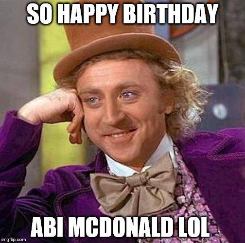 Happy Birthday Song Gif The 15 Best Happy Birthday Memes Of