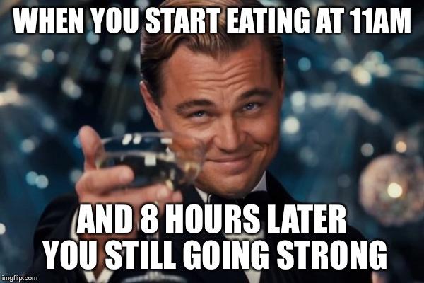 Leonardo Dicaprio Cheers Meme Imgflip
