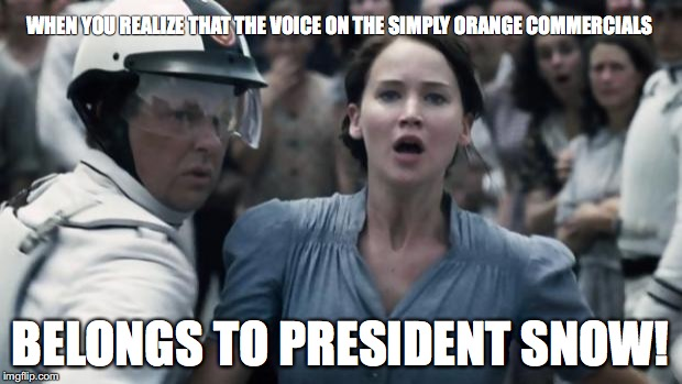 Hillary And Donald Are Hunger Games Villains The Villains Hunger
