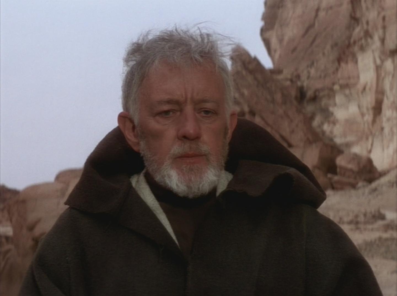 Obi Wan Thats A Name Ive Not Heard In A Long Time A Long Time Meme