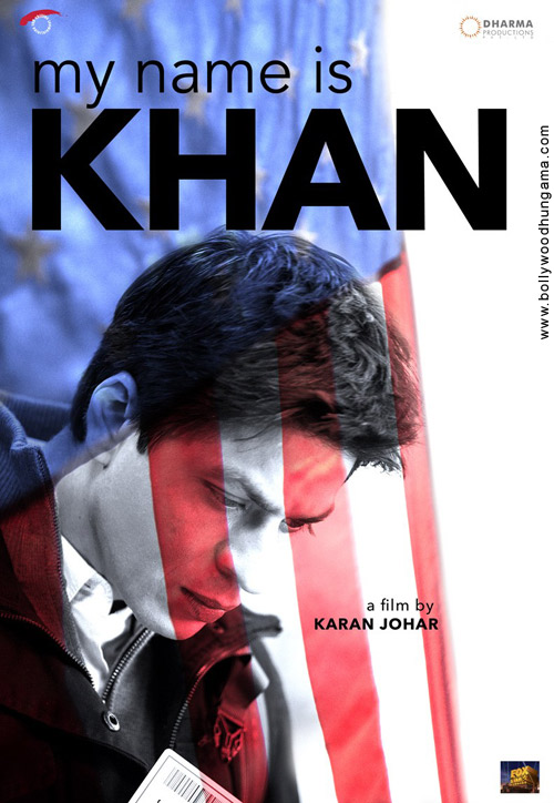 My Name is Khan, Shahrukh Khan,Kajol,Soniya Jehan,Jimmy Shergill,Zarina Wahab,Parvin Dabbas,Arif Zakaria,Navneet Nishan