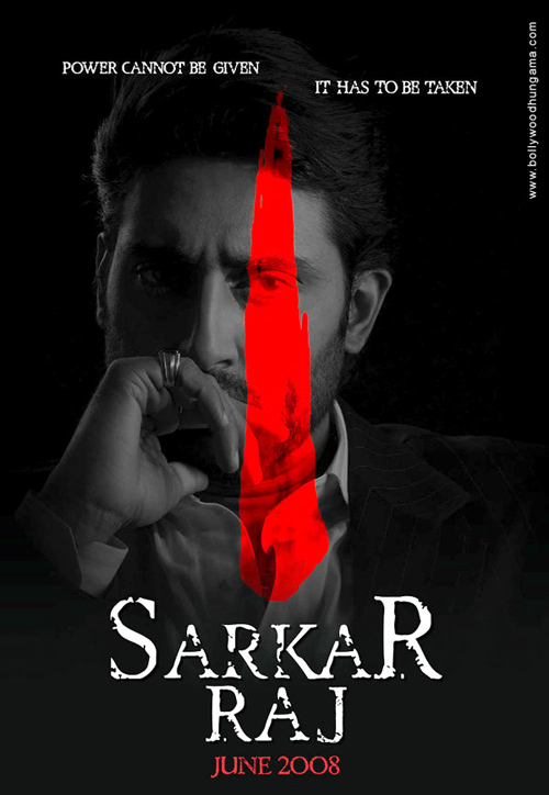 Sarkar Raj, Amitabh Bachchan, Abhishek Bachchan, Aishwarya Rai, Govind Namdeo, Tanisha Mukherjee