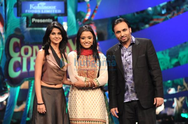 Jennifer Winget, Parul, Bhagwant Mann