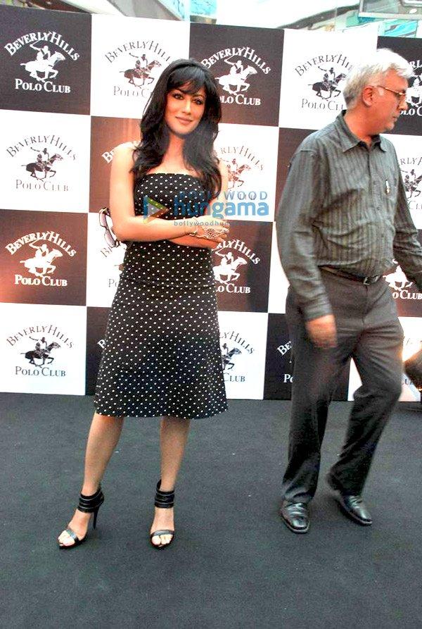 Chitrangda Singh