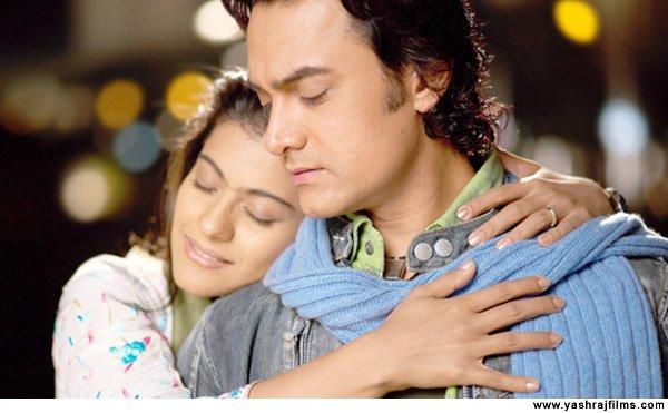Fanaa ; l'amour fait chavirer les coeurs (Cinéma indien Bollywood) 4