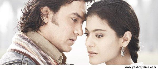 Fanaa ; l'amour fait chavirer les coeurs (Cinéma indien Bollywood) 8