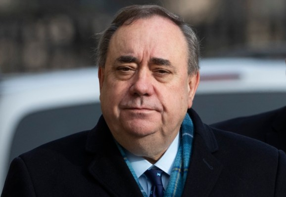 Alex Salmond was cleared of all charges at the conclusion of his trial in March (Photo: PA)