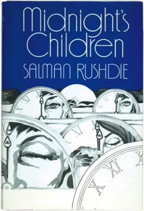 Cover Midnight's Children