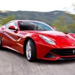 Ferrari F12 Berlinetta Sold For 1 125 M Business Insider