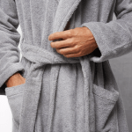 This Bathrobe Is So Popular There S A 2 000 Person Wait List For It