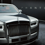 New Rolls Royce Phantom Pictures Features