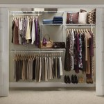 10 Easy Hacks That Ll Make Your Small Closet Feel A Lot Bigger Business Insider