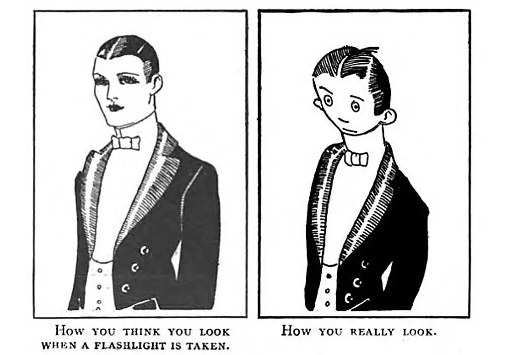 Weisse Memes Illustration Wut Comic Internet Meme Gesicht