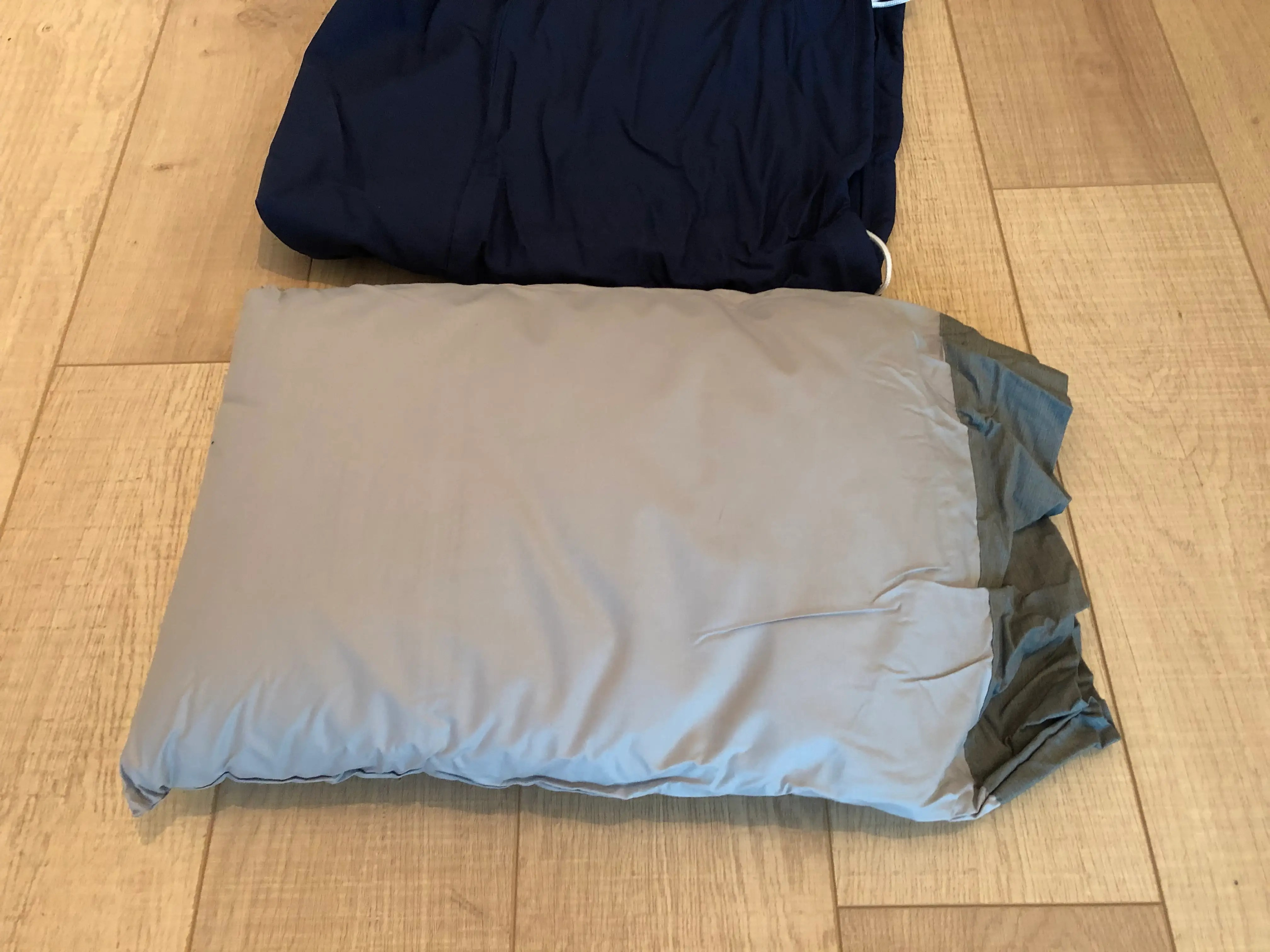 review casper s new nap pillow is too