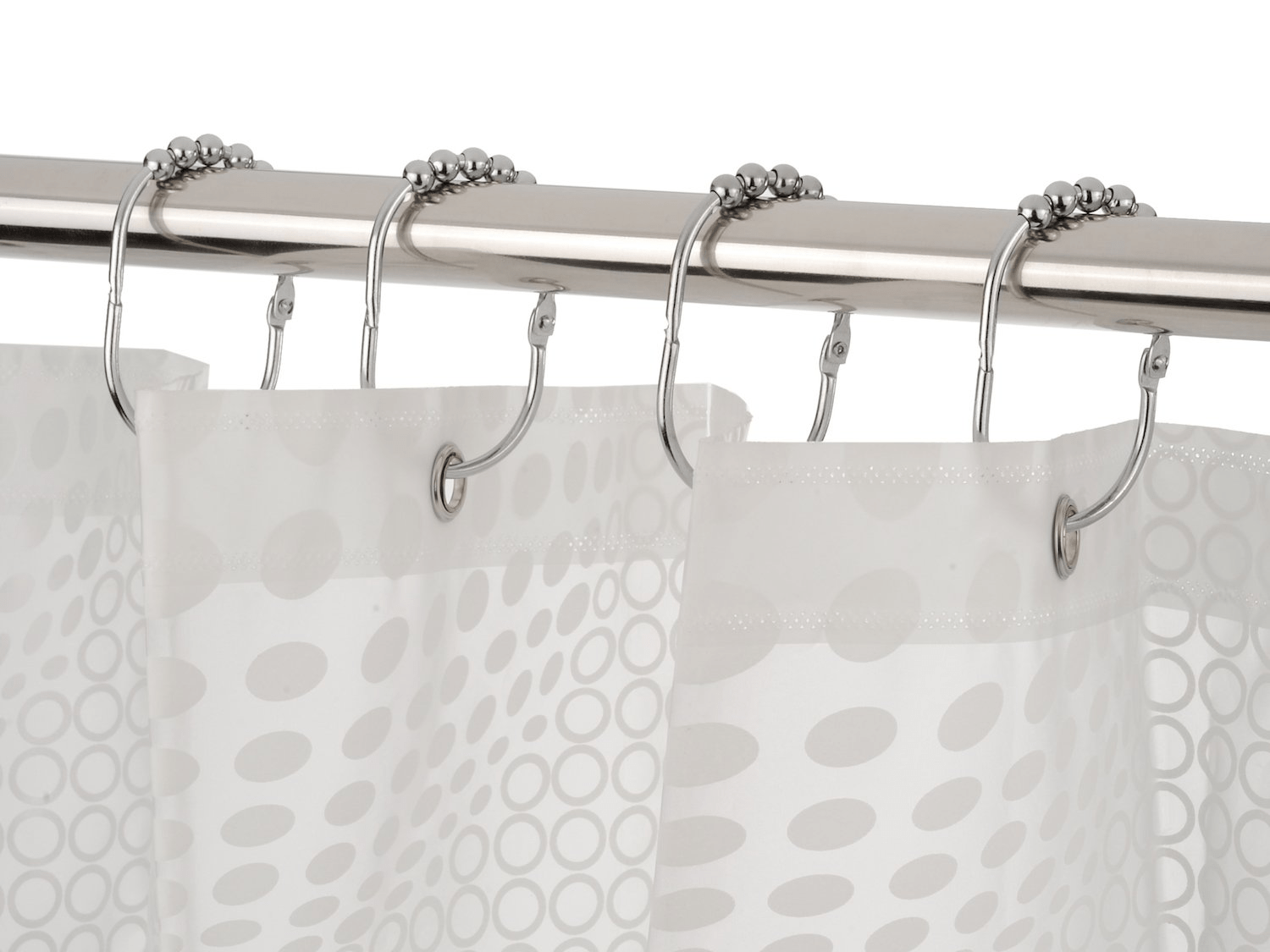 the best shower curtain hooks in 2020