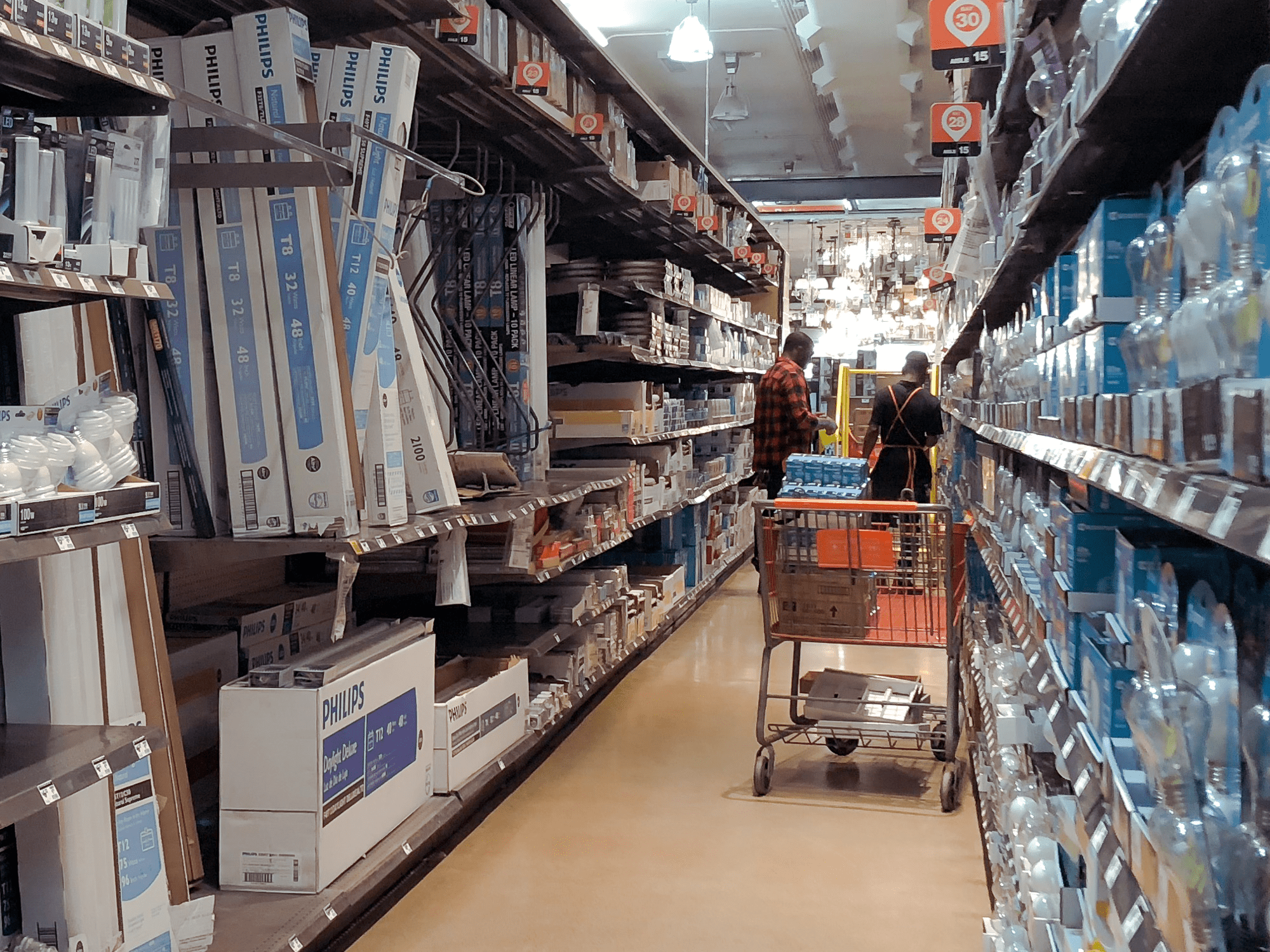 home depot deals what to buy and what