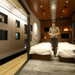 Pictures That Show Sleeper Rooms On Overnight Trains Insider