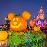 Photos Of Disney Theme Parks Around The World During Halloween Insider