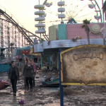 Photos Of Abandoned Six Flags In New Orleans Insider