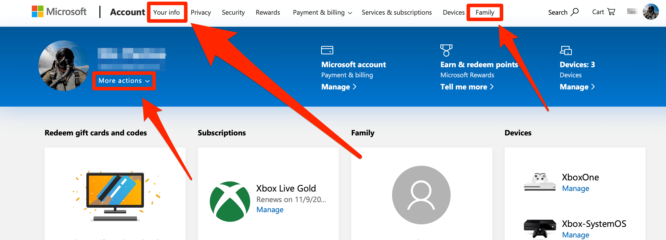 How To Change Your Age On Xbox One In 7 Simple Steps