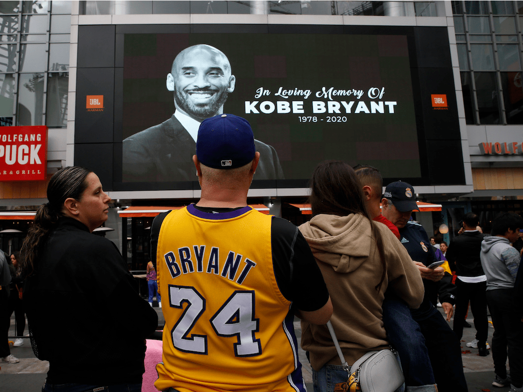 kobe bryant what we know and