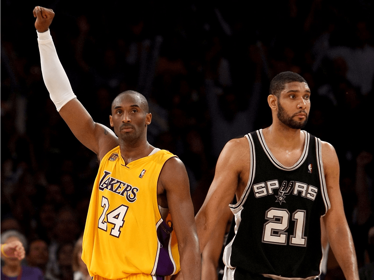 A Unique Basketball Hall Of Fame Class Will Be Announced Saturday In A Unique Way. Kobe Bryant, Tim Duncan And Kevin Garnett Are All Expected To Be Officially Announced As Part Of The 2020 Class Of