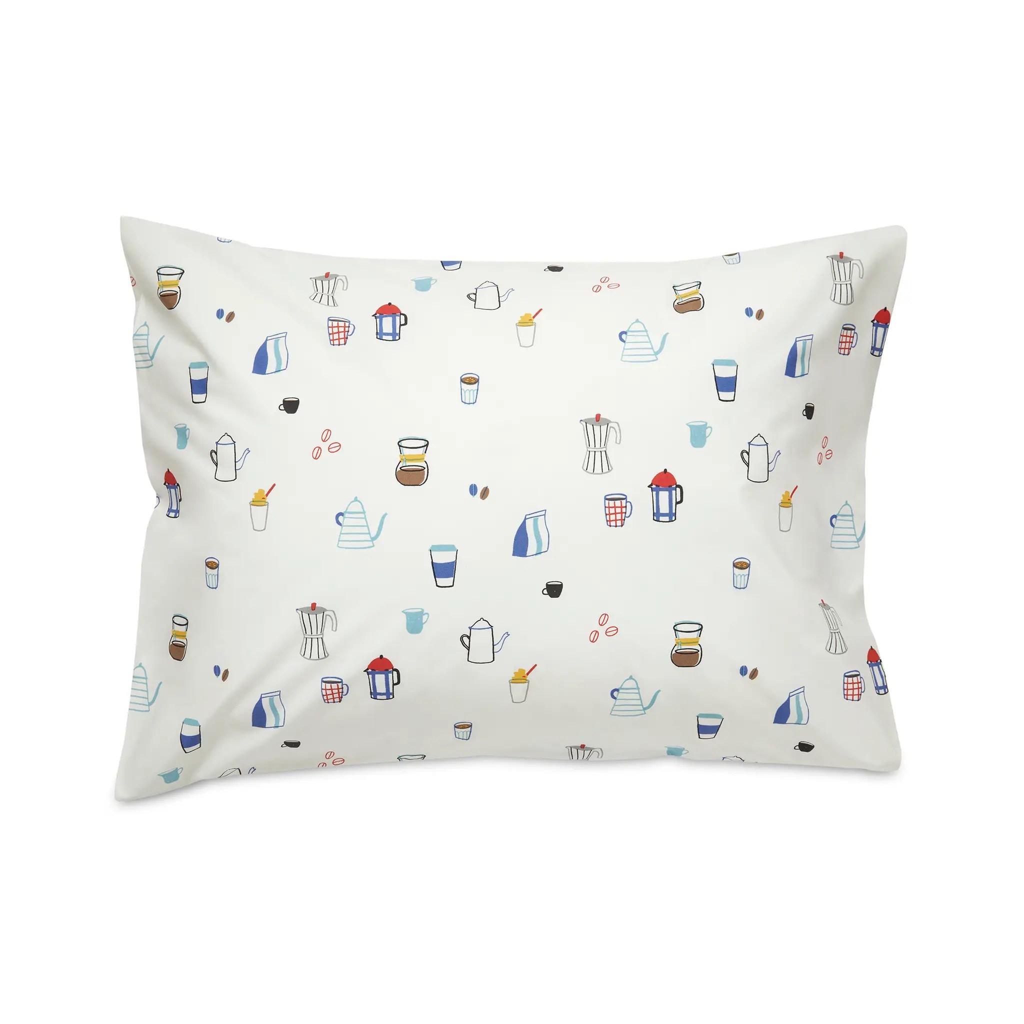 brooklinen scented pillowcases april