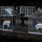 An Amsterdam Restaurant Built Small Greenhouses For Social Distancing Insider