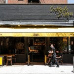 New York City Reopens Restaurants For Outdoor Dining Pictures Business Insider
