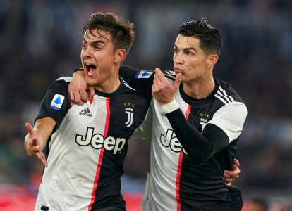 Cristiano Ronaldo Is Not Juventus' Best Player, It Is Paolo Dybala