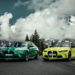 New Bmw M3 And M4 First Look Price Info Pics Stats