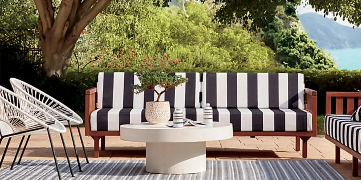 best places to buy patio furniture and