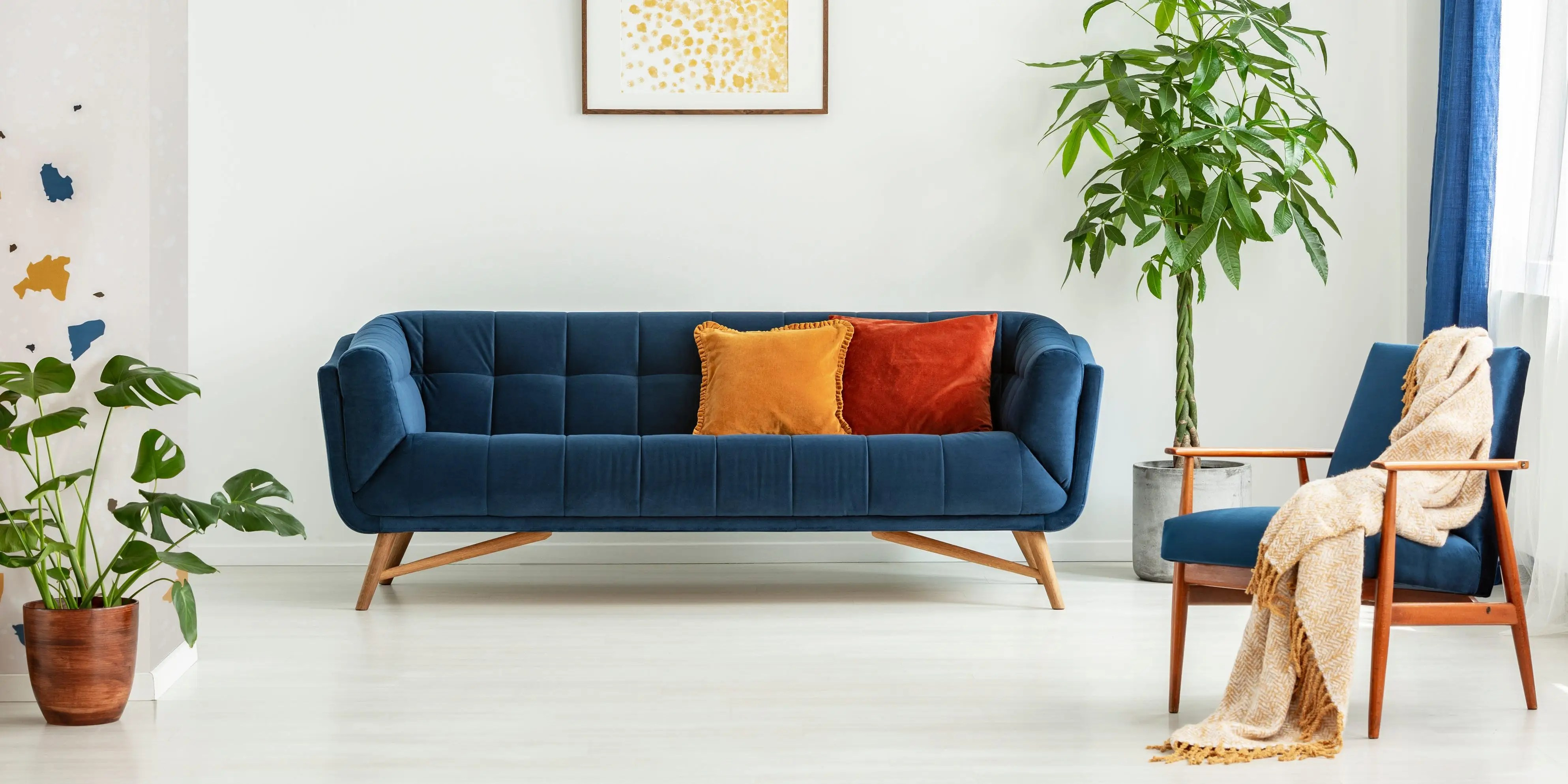 what is mid century modern the popular