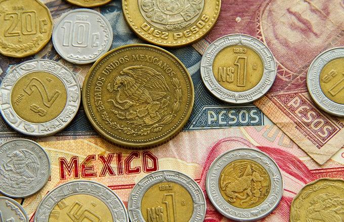 Resultado de imagen para mexican pesos