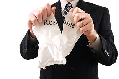 how lying on your resume will get you in trouble investopedia