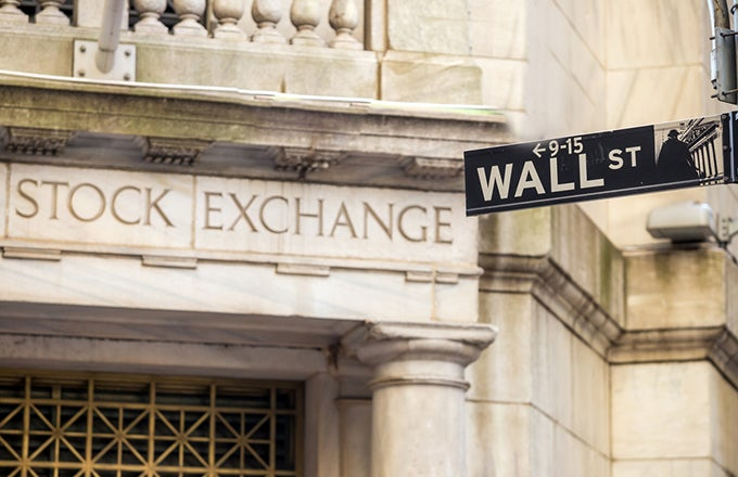 Image result for Wall Street's Healthcare Outlook