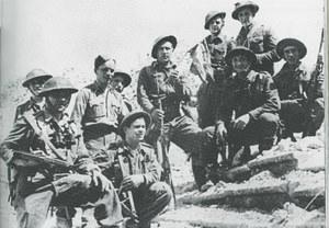 18 maja 1944 r. Polacy zdobyli Monte Cassino. Droga na Rzym została otwarta