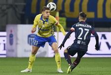 Arka Gdynia - Pogoń Szczecin 2-3 w 14. kolejce Ekstraklasy