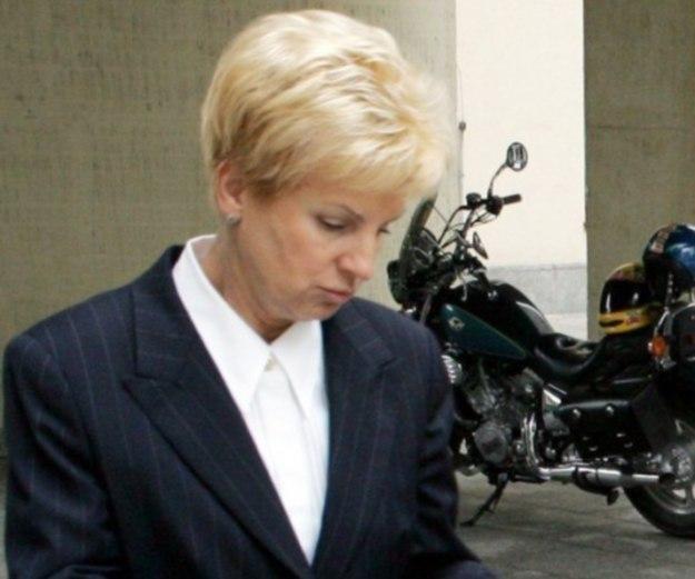 Barbara Blida /Piotr Grzybowski /Agencja SE/East News
