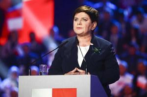Beata Szydło o Polsce: Wielu chciałoby żyć w tak praworządnym kraju
