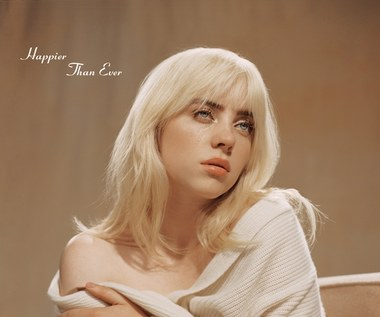 """Billie Eilish released her second album. """"Happier Than Ever"""" already on the web"""